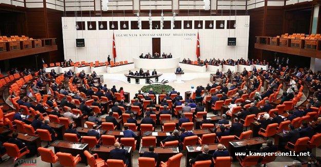Dokunulmazlığı Kaldırılan 9 Milletvekilinin Fezlekeleri Cumhuriyet Başsavcılığında
