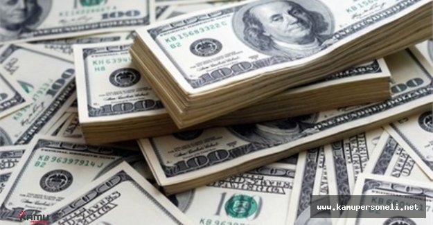 Dolar TL Karşısında Yükselişini Sürdürüyor