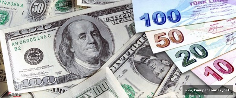 Dolar/TL Yeni Haftada Dengelendi