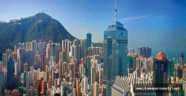 Dünyanın En Pahalı Şehri Hangisi Oldu?