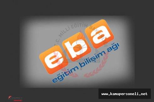 EBA Kurs Sistemine Nasıl Giriş Yapılır? EBA Nedir?