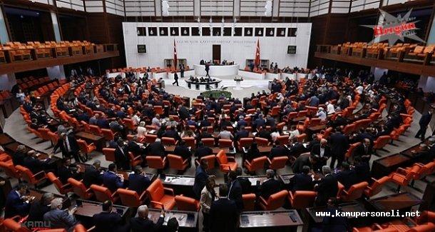 Eğitim Alanını Düzenleyen Yasa Tasarısı Mecliste Kabul Edildi