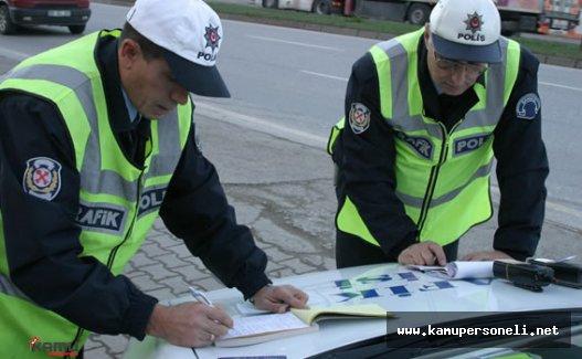 EGM Araç Plakasına Yazılan Trafik Ceza Sorgulama