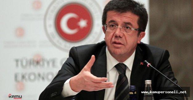Ekonomi Bakanı 2016 Yılı Turizm Tedbirlerini Açıkladı