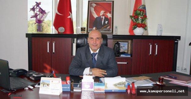 Emniyet Müdürü Bülent Demiraslan'ın 2 Yaşındaki Oğlu Hayatını Kaybetti