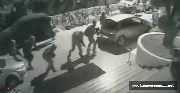Erdoğan'ın Oteline Saldırı Yapan sat Komandosu Tutuklandı