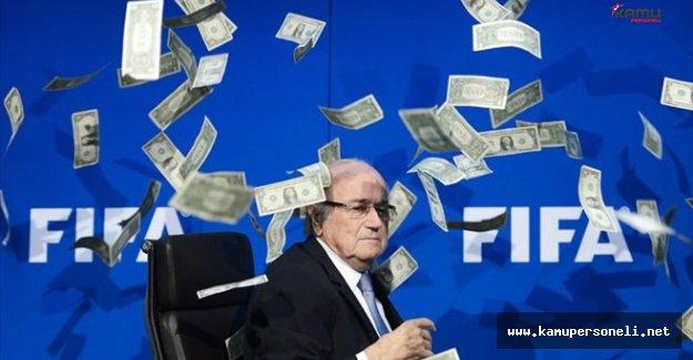 Eski FİFA Başkanı Blatter'e Soruşturma