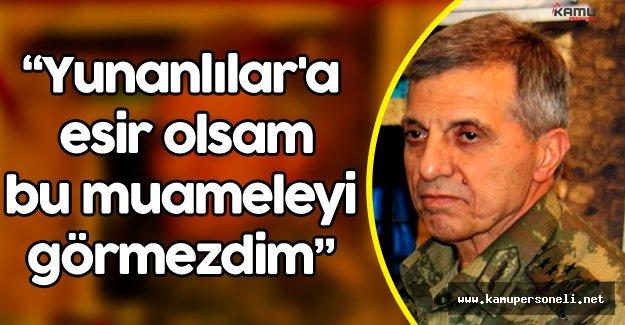 Eski Jandarma Genel Komutanı Galip Mendi'den Flaş FETÖ Açıklamaları!