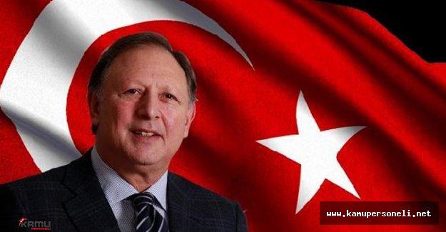 Genel Başkanlığa Aday Olan Eski Vekil MHP'de Yaşanan Gergin Dönemi Değerlendirdi