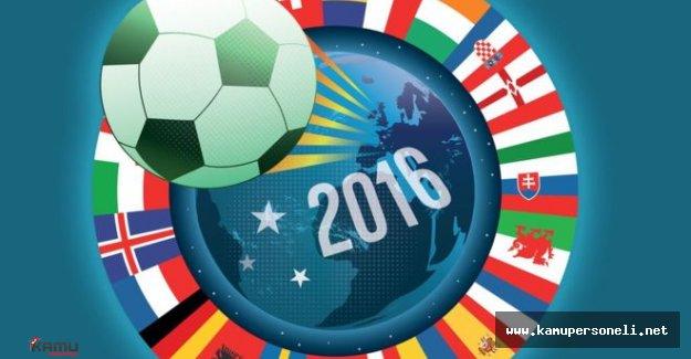 EURO 2016 Özeti ( Enler , İlkler , Rekorlar , İstatistikler )