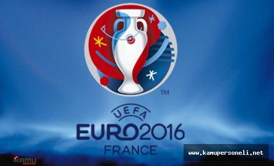 EURO 2016 Şampiyonası Başlıyor ( EURO 2016 Fikstürü )