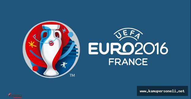 EURO 2016 Son 16 Eşleşme ve Fikstürleri Belli Oldu