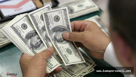 Fed Faiz Açıklamasından Sonra Dolar Yükselişe Geçti