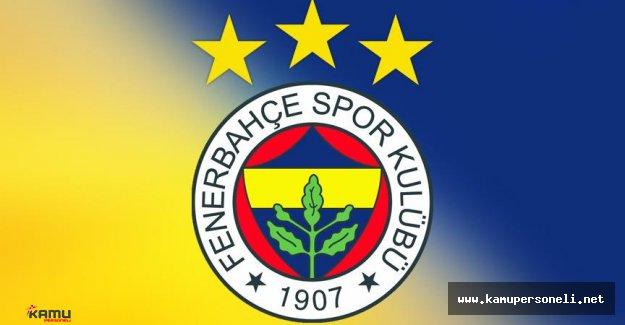Fenerbahçe'de Sözleşmesi Bitenler, Kulüpten Gönderilecekler ve Kalacaklar