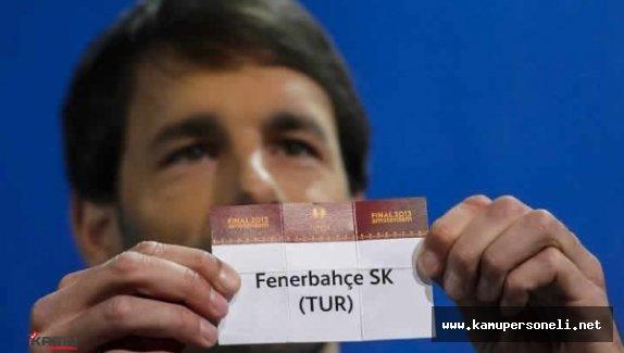Fenerbahçe'nin Şampiyonlar Ligi Muhtemel Rakipleri Belli Oldu, Kura Çekimi Ne Zaman Yapılacak?
