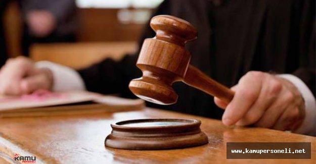 FETÖ Adına İstihbari Bilgi Toplama Davasında Duruşma Ertelendi