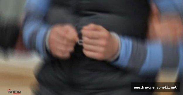 FETÖ Soruşturması Kapsamında 2 Emniyet Mensubu Gözaltına Alındı