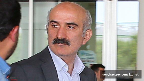 Fetullah Gülen'den Yeğeni Mehmet Mezher Gülen'e Mektup