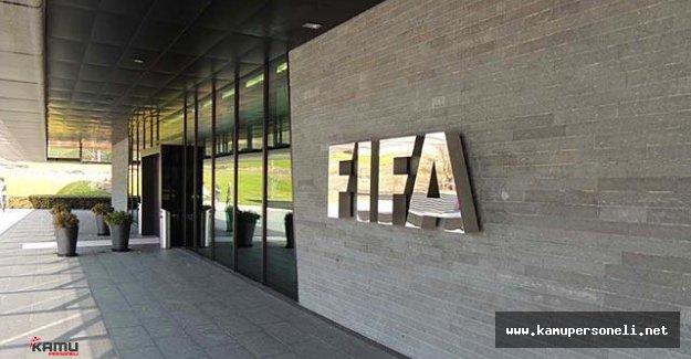 FIFA'ya Yeniden Polis Baskını Düzenlendi