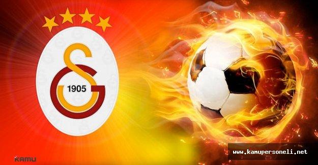Galatasaray'da Transfer Çalışmaları Devam Ediyor