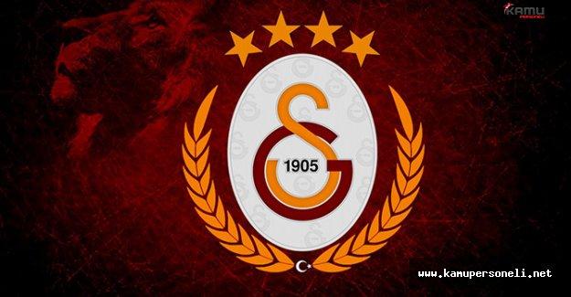 Galatasaray Kayserispor Maçı İçin Hazırlıklarını Sürdürüyor