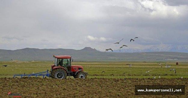 Genç Çiftçi Hibe Desteği Başvuruları İçin Son Gün Yarın