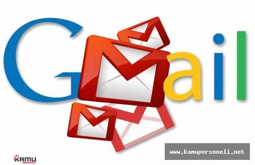 Gmail Oturum Açma ve Maile Dair Merak Edilen Her şey
