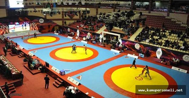Güreş: Avrupa Gençler Şampiyonası'nda İki Milli Sporcumuz Madalya Sevinci Yaşadı