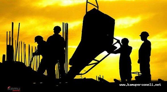 """HAK-İŞ: """"Taşeron İşçiler Kamuya Kadrolu İşçi Olarak Alınsın"""""""