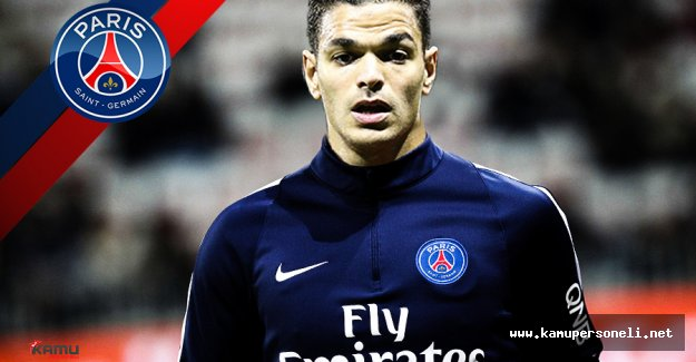 Hatem Ben Arfa Paris Saint-Germain'e Transfer Oldu