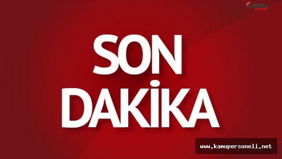 Havalimanı'na Roketatarlı Saldırı Sonrası Diyarbakır Valiliği'nden Açıklama Geldi