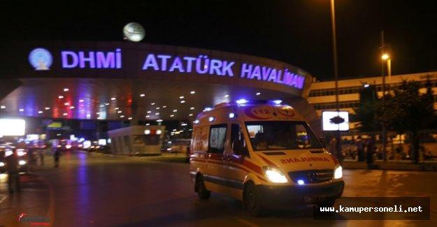 Havalimanı Saldırısında Yaralanan 191 Kişi Taburcu Edildi