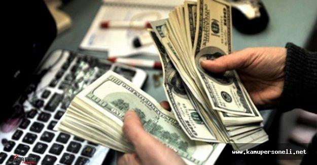 Hazine Müsteşarlığı Türkiye'nin Dış Borç Verilerini Açıkladı