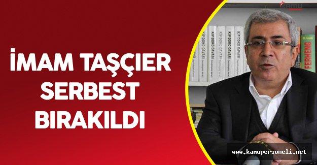 HDP Diyarbakır Milletvekili Taşçıer Serbest Bırakıldı