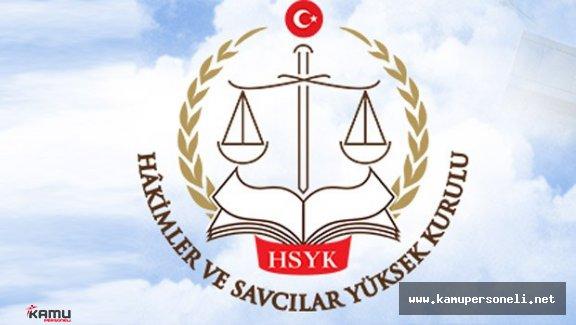HSYK Üyelerine Gerçekleştirilecek Ziyaret Hakkında Duyuru