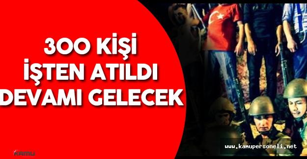 İstanbul Belediyesi İçerisindeki Paralel Yapı Unsurları Temizlenecek (300 Kişi Tespit Edildi)
