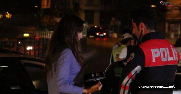 İstanbul'da 5 Bin Polisle 'Yeditepe Huzur' Operasyonu