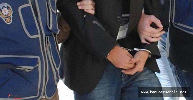 İstanbul'da Terör Estiren Banka Soyguncusu Tutuklandı
