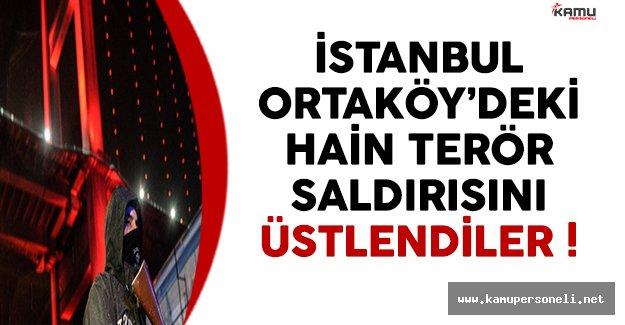 İstanbul Reina Terör Saldırısında Son Dakika Gelişmesi! Saldırıyı Üstlendiler