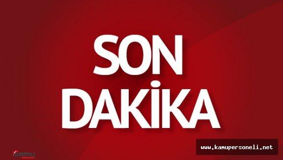 İzmir Bergama'da Feci Trafik Kazası 1 Ölü 3 Yaralı
