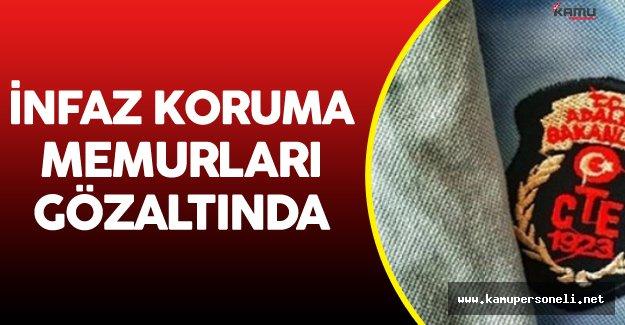 İzmir'de FETÖ Operasyonları Devam Ediyor ! 11 İKM Gözaltında