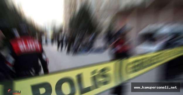 İzmir'de Teröristler Emniyet Müdürlüğüne Roketatarlı Saldırı Düzenledi