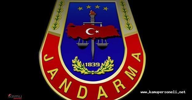 Jandarma Lojistik Komutanlığı 13 Sürekli İşçi Alacak