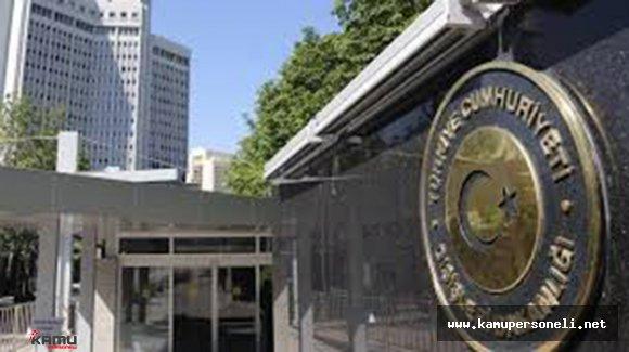 Japonya'ya Kaçan Başkonsolosluk Çalışanı