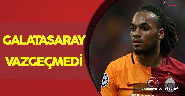 Jason Denayer Yeniden Galatasaray' a Dönebilecek Mi?