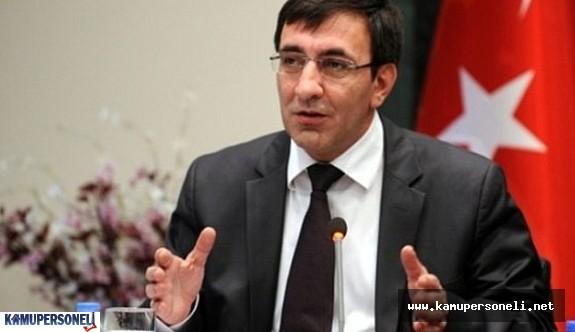 Kalkınma Bakanı Yılmaz Türkiye Ekonomisi Hakkında Konuştu