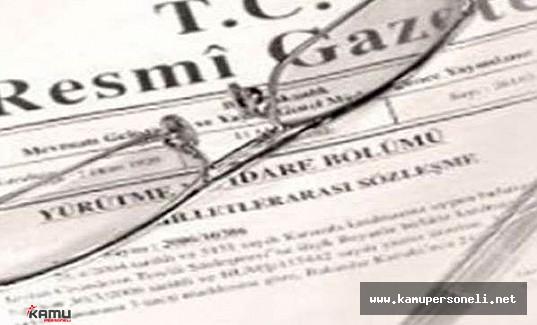 Karamanoğlu Mehmetbey Üniversitesi Sınav Yönetmeliğinde Değişiklik Yapıldı