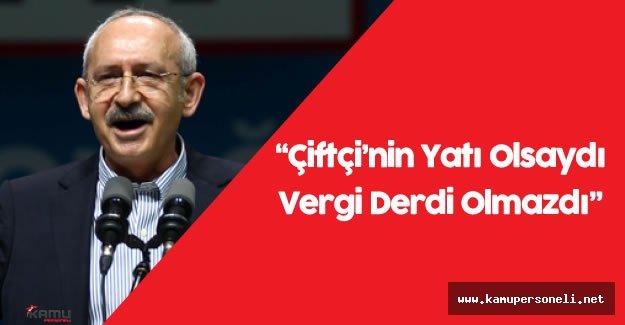 """Kılıçdaroğlu : """"Türkiye İyi Yönetiliyor Mu?"""""""