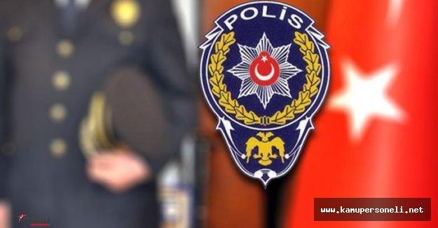 KOM Şube Müdürü Çığır Gözaltına Alındı
