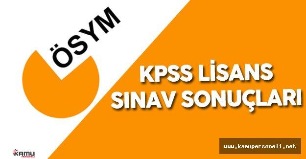 KPSS Sınav Sonuçları Açıklama Tarihi (2016 ÖSYM Sınav Takvimi )